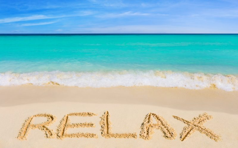 Relax Rate